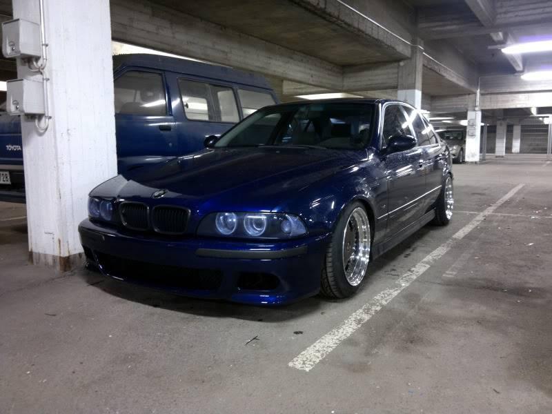 "BMW e39 ""RAF"" (m50b25 imusarjan modaus) - Sivu 4 2012-03-26-144"