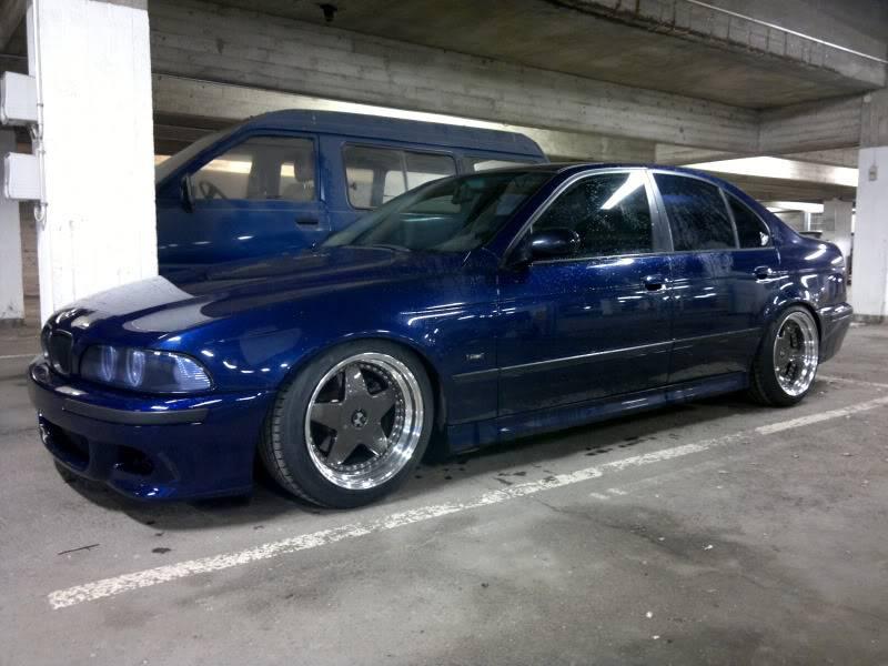 "BMW e39 ""RAF"" (m50b25 imusarjan modaus) - Sivu 4 2012-03-26-151"