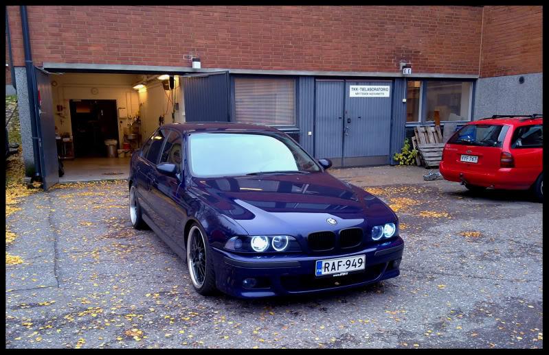 "BMW e39 ""RAF"" (m50b25 imusarjan modaus) 22102010074copy"