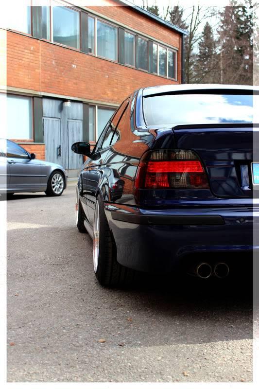 """BMW e39 """"RAF"""" (m50b25 imusarjan modaus) - Sivu 4 RAF2"""