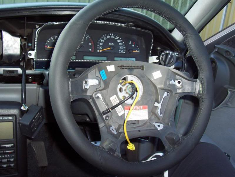 VS V8 Executive Series 2 100_3929c