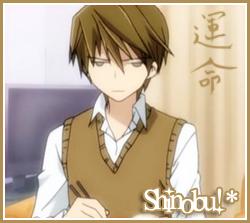 Random test(? Shinobu-destiny