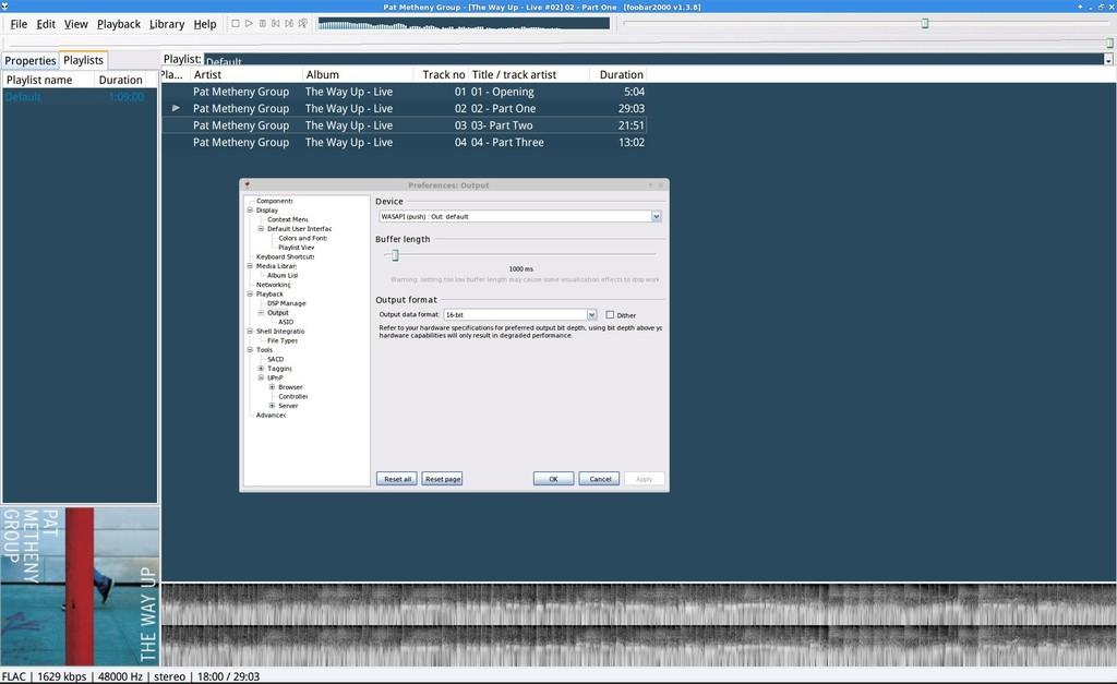 Configurar Foobar en Linux para reproducción bitperfect  Foobar2000_en_Unix