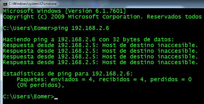Volumio ya disponible para arquitecturas x86/x64 - Página 2 Ping