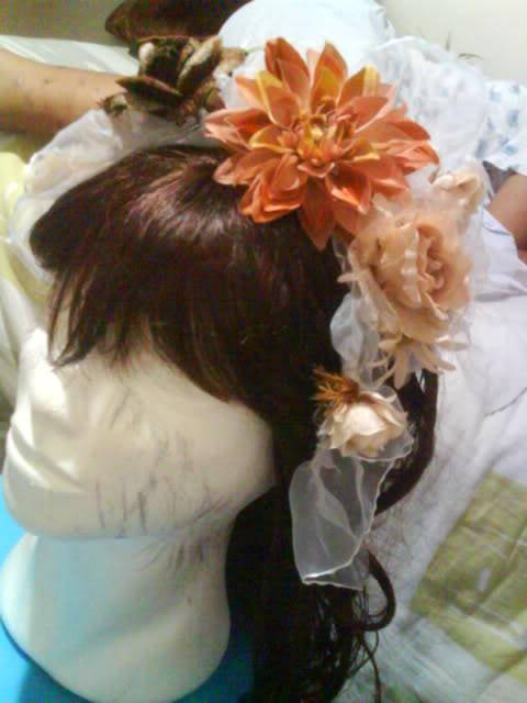 [NANA] OLIVIA inspi' REIRA -  A Little Pain PV dress DSC00224