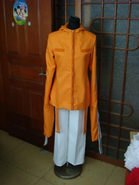 [Air Gear] Wanijima Akito Orange Straitjacket [SOLD] AirGear-Akito-Agito