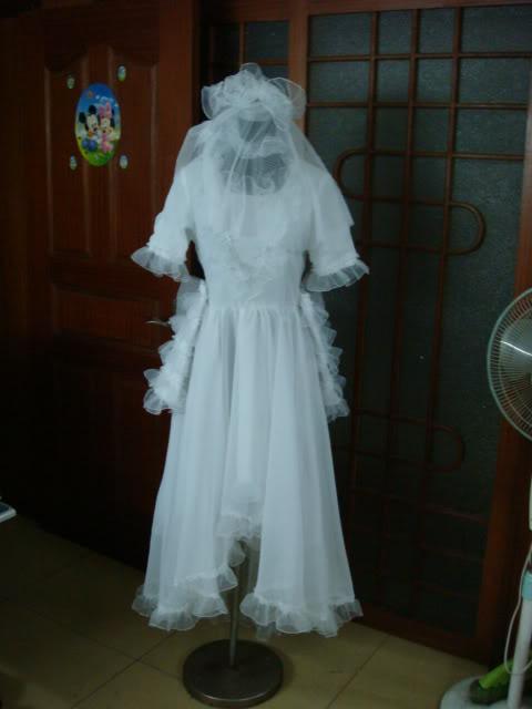 [NANA] OLIVIA inspi' REIRA -  A Little Pain PV dress DSC01947
