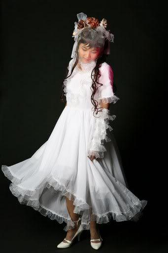 [NANA] OLIVIA inspi' REIRA -  A Little Pain PV dress IMG_9883eWeb