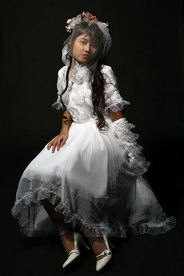 [NANA] OLIVIA inspi' REIRA -  A Little Pain PV dress IMG_9935eWeb