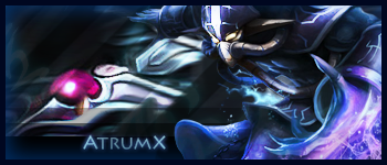 """Official """"Show off your new Sig"""" Thread - Page 9 AtrumLoL"""
