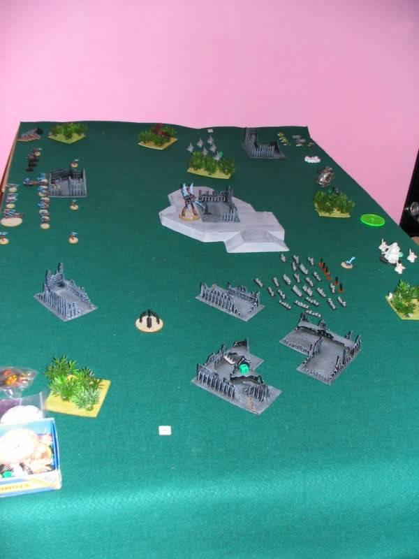 Eldars vs Orks 4000pts Futuroscope001