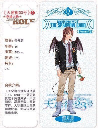 Bí mật tình yêu phố Angel - Page 6 Angle239