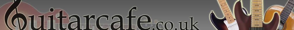GuitarCafe.co.uk