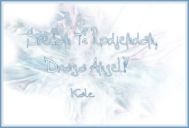 Angel Angelb