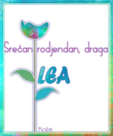 Lea... Lea09