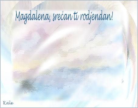Magdalena Magdalena