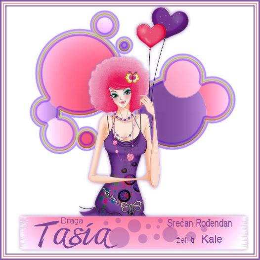 Tasia sretan roðendan ! Tasia2009