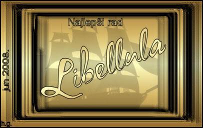 Svi naši pobednici Libellula