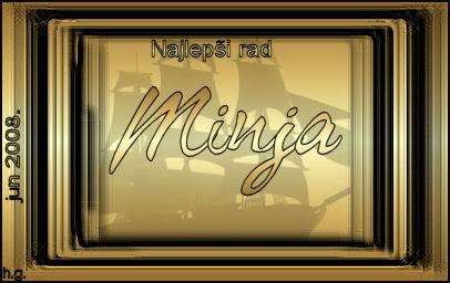 Svi naši pobednici Minja-1