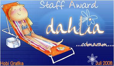 Svi naši pobednici Dahlia-staff
