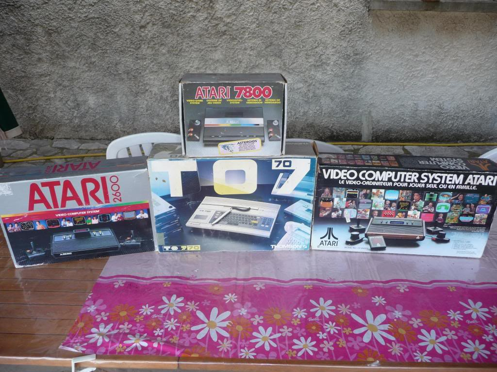 Ma collection rétrogaming P1000599