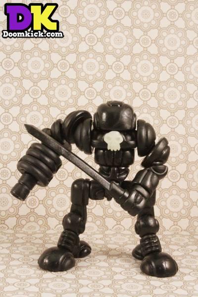 Glyos Customs! CombatBot4