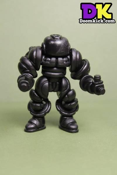 Glyos Customs! Bulkbot