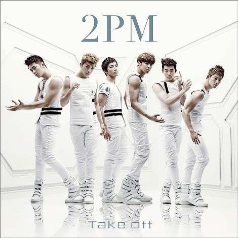 [2PM & F.T. Island]2PM's debut single & F.T. Island's debut album both break records in Japan! 00delete1189