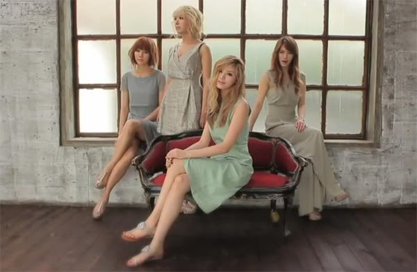 "[AfterSchool]After School releases music video for ""Play Ur Love""! 20110516_afterschool"