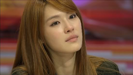 [AfterSchool]Kahi sheds tears while discussing the difficulties of being After School's leader 20110520_kahi_1