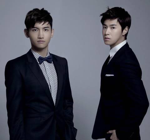 [TVXQ]TVXQ tops album sales for first half of 2011 with 'Keep Your Head Down' 20110527_tvxq