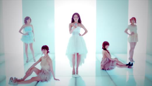 "[Kara]KARA releases teaser for ""Step""! 20110829_kara"