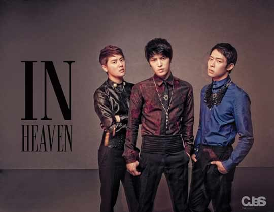 "[JYJ] JYJ unleashes ""In Heaven"" MV 20110909_JYJ_Preorder"