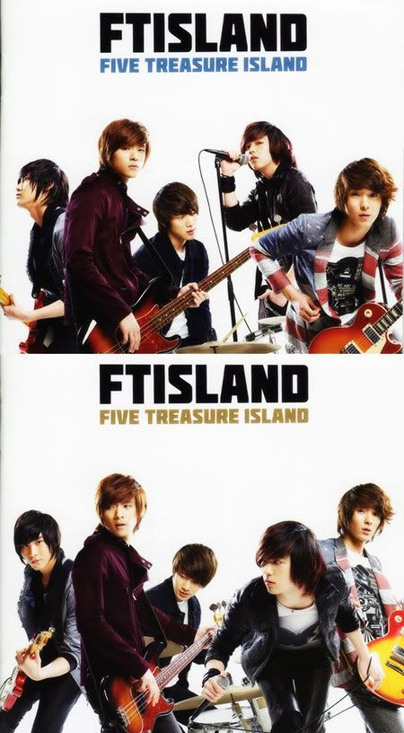 [F.T. Island]F.T. Island tops Oricon daily chart 2011_0518_ftisland