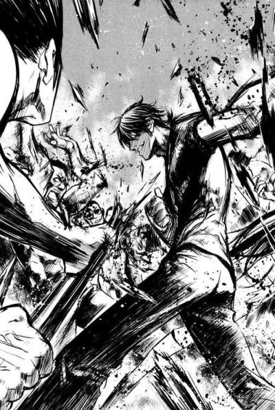 [Manga] Melhor Arte  XADSFDFGHJKLO400x595