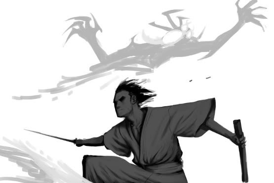 the journey Samurai_jack_by_drazebot