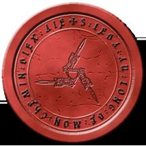 [Seigneurie de Vire] Ponteliere Leda-rouge