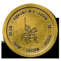 Bilans du Conseil Ducal - Page 5 JasondeVissacjaune