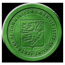 Registre des sceaux Sceaustbertrandvert