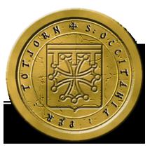 Annonces officielles du Conseil Ducal du Bourbonnais-Auvergne - Page 6 Sceaulanguedocjaune