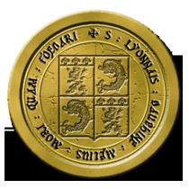 Annonces du Conseil Ducal - Page 5 Sceauld2