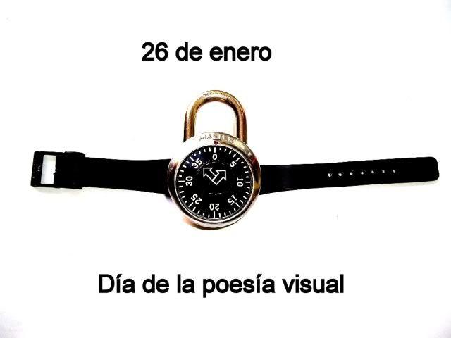 26 de enero, día de la poesía visual, César Espino Barros 100_0131