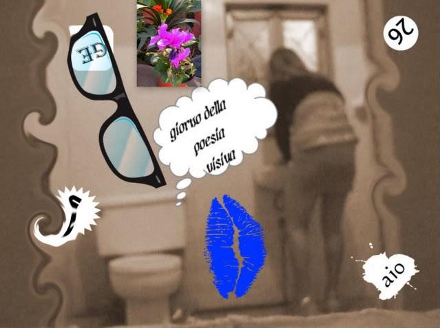 26 de enero día de la poesía visual 26dpv