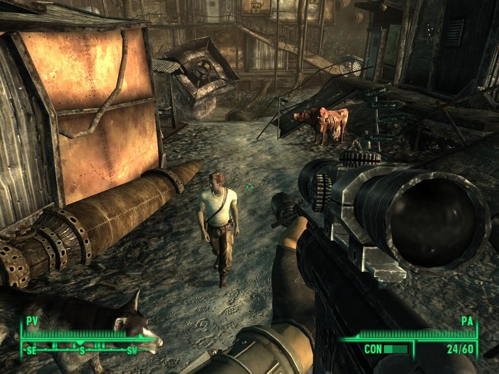 Fallout 3 FULL 1 Link ScreenShot6