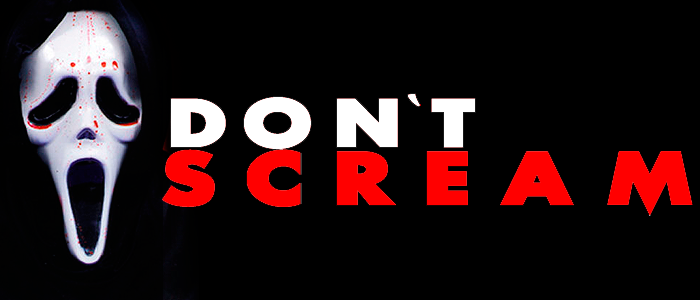 Don't Scream
