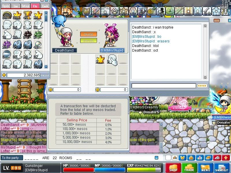 Events hosted by [EM]MrsStupid Maple0006-5