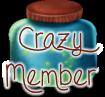 Crazy Member