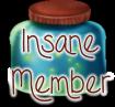 Insane Member