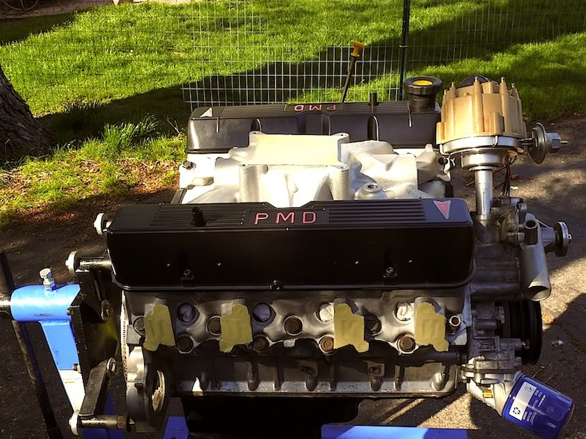 my 1977 Astre Formula Project P1060510