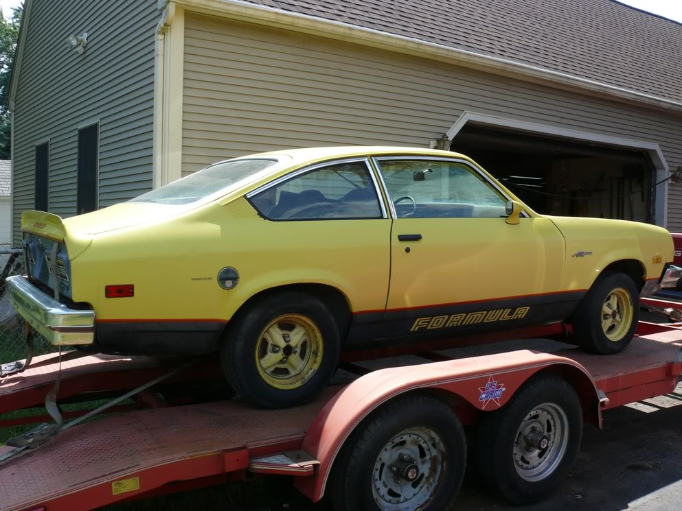 my 1977 Astre Formula Project P1080717